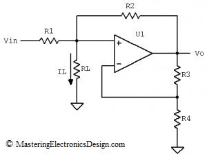 negative-resistance-circuit