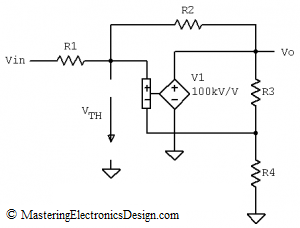 negative-resistance-circuit-with-vcvs