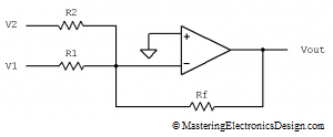 inverting-summing-amplifier-7
