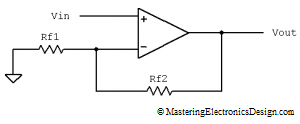 non-inverting-amplifier-1