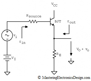 common_collector_amplifier