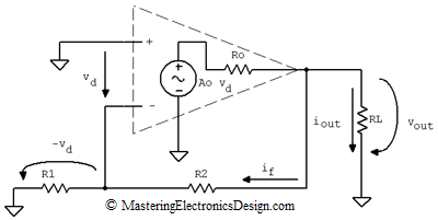 non_inverting_amplifier