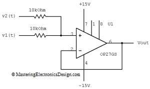 average-amplifier-with-op27