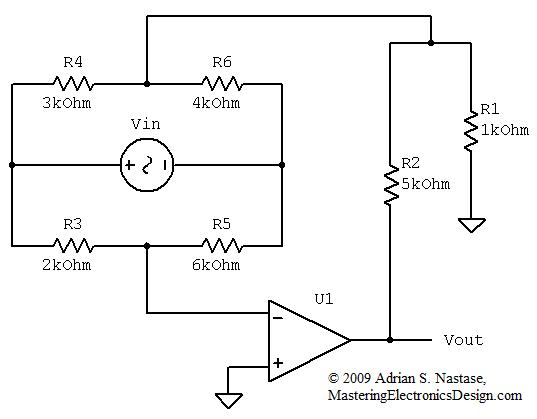 Fig1 mastering electronics design for Motor circuit analysis training
