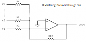 inverting-summing-amplifier-n-inputs-8