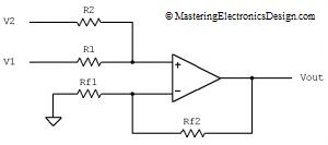 non-inverting-summing-amplifier-5