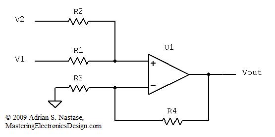 Design a Bipolar to Unipolar Converter to Drive an ADC – Mastering