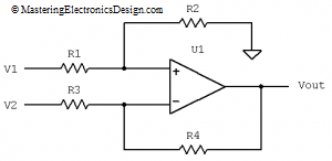 Design a Unipolar to Bipolar Converter for a Unipolar Voltage Output